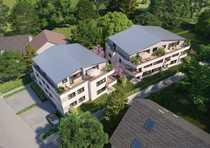 Baugrundstück mit Baugenehmigung in Karlsruhe-Hohenwettersbach