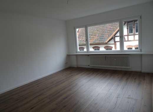 Zentrumsnahe modernisierte 4-Zimmer-Wohnung mit Balkon in Velbert-Neviges