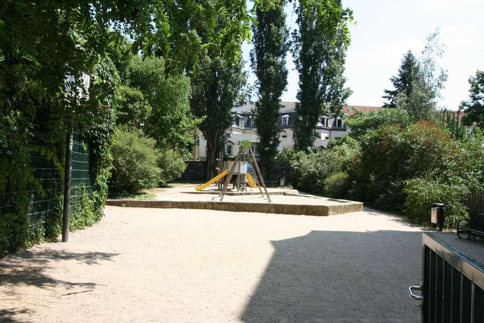 Spielplatz Talstr.