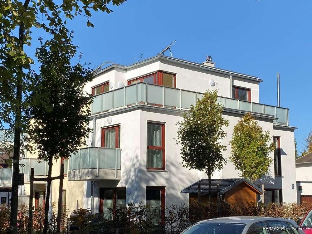 Schicke 2 Zimmer Penthouse-Wohnung in Forstenried (München)