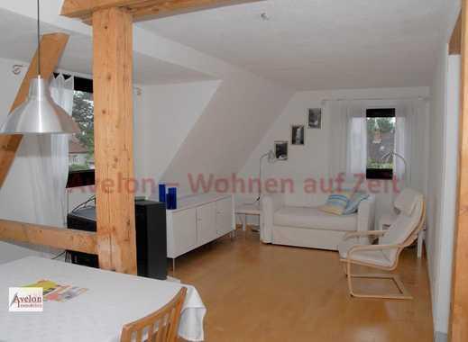 Nürnberg, ab 1.2.18: Lichtdurchflutete Wohnung in zentraler Lage