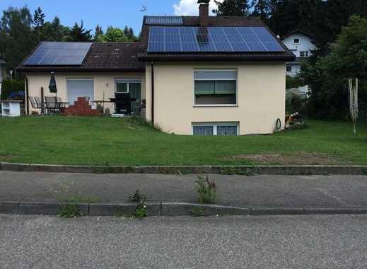 Heidenheim-EG1 - Schoenes, helles Zimmer moebliert - KAUTIOSNFREI
