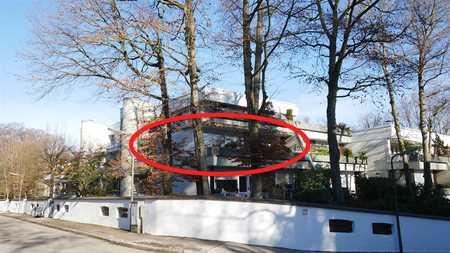 CASACONCEPT Ideal für 2 Personen: 2,5-Zimmer-Wohnung in ruhiger Sollner Bestlage – im 1. OG mit groß in Obersendling (München)