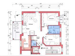 Haus A, ETW 6, 2. OG rechts