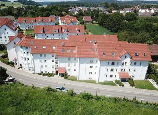 Kauf 5 zahl 4! Fünf Tiefgaragenstellplätze mitten in Ehingen