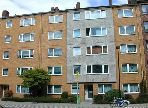 Moderniserte 3-Zimmer-Wohnung