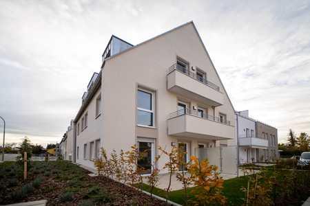 Großzügige, barrierefreie Erdgeschosswohnung in Heilsbronn in Heilsbronn