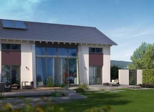 Das moderne Ausbauhaus mit Niveau - Aktion: Miele-Küche gratis!