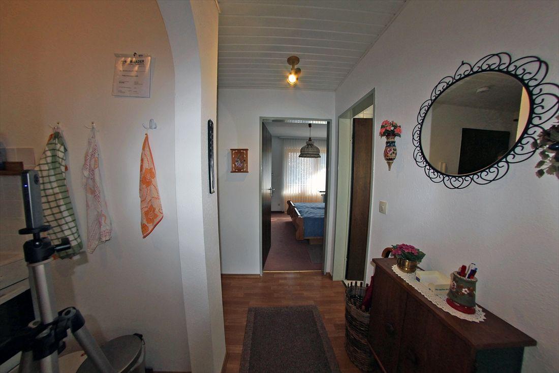 2 Zimmer Whg. im 1. OG – ideal auch als Ferienwohnung