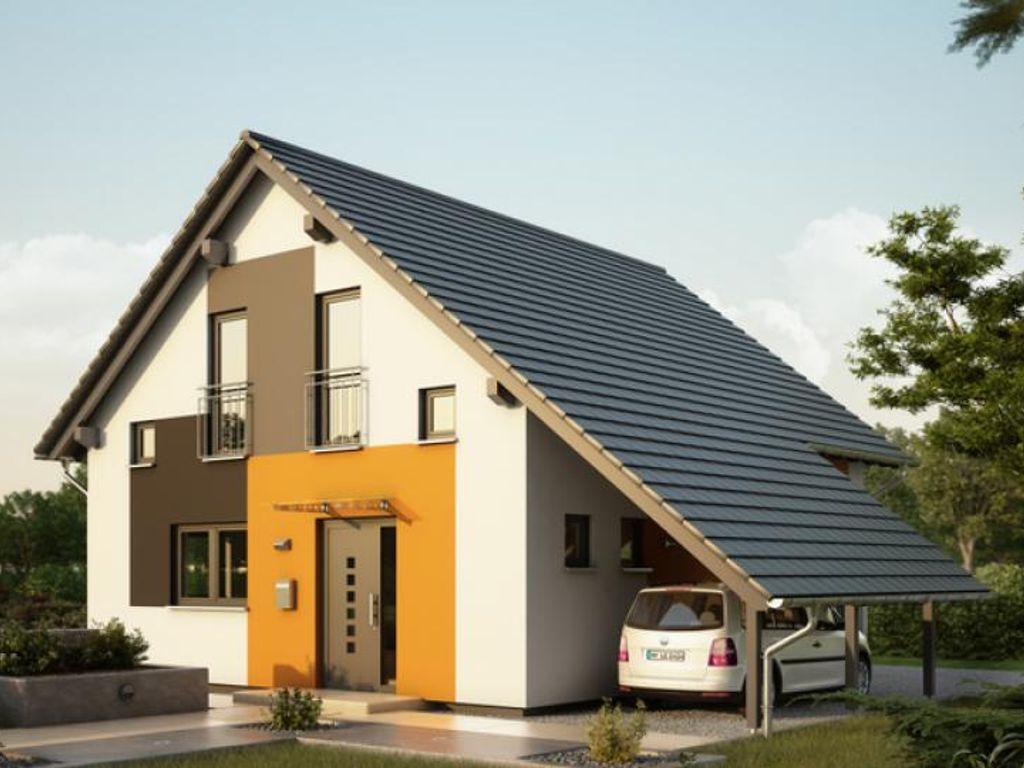 Lieblings Haus Mit Carport #HQ24 | Startupjobsfa #CB_93