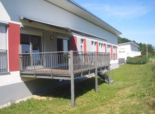 Neuwertige 4-Zimmer-Loft-Wohnung mit Balkon in Schwabhausen