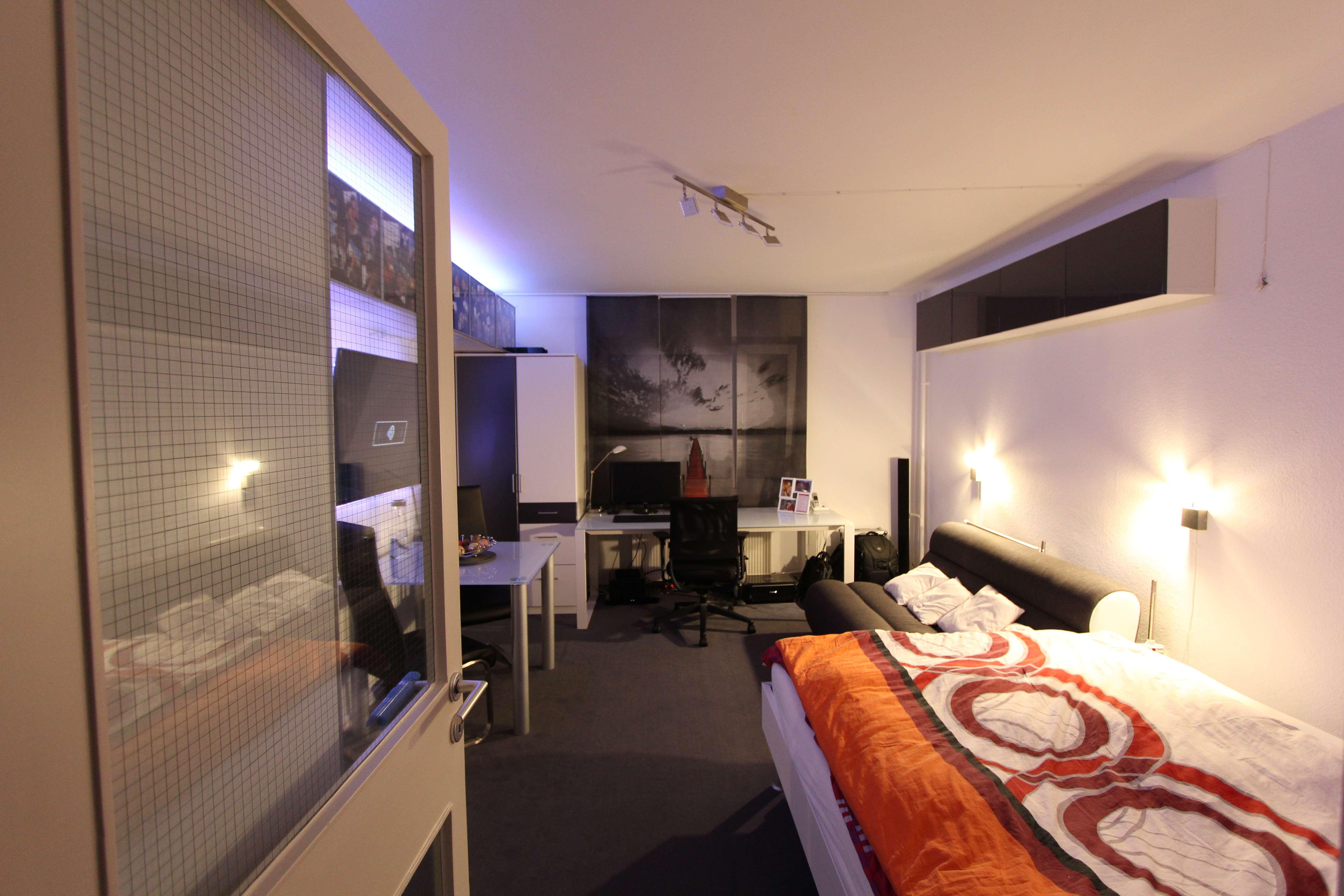 Attraktive Single-Wohnung in München-Sendling