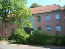 Schöne EG 3-Raum-Wohnung in idyllisch