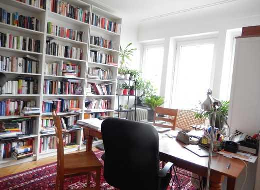 Trier-Innenstadt gepflegte Altbauwohnung  137 m²              5 Zimmer, mit Balkon, Lift