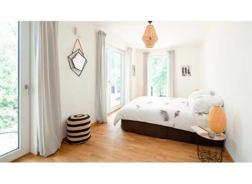 Zu jeder Zeit ein gutes Wohngefühl! 4-Zimmer-Wohnung mit 2 Bädern, Ankleide und Balkon