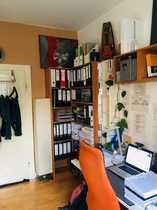 Bild Möbliertes Zimmer (15 qm2) in gemütlicher 2er-WG in der schönen Südstadt von Aug. 2018 - Aug. 2019