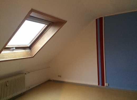 1-Zimmer-DG-Wohnung in Frankfurt am Main - Nordend - Nachmieter gesucht