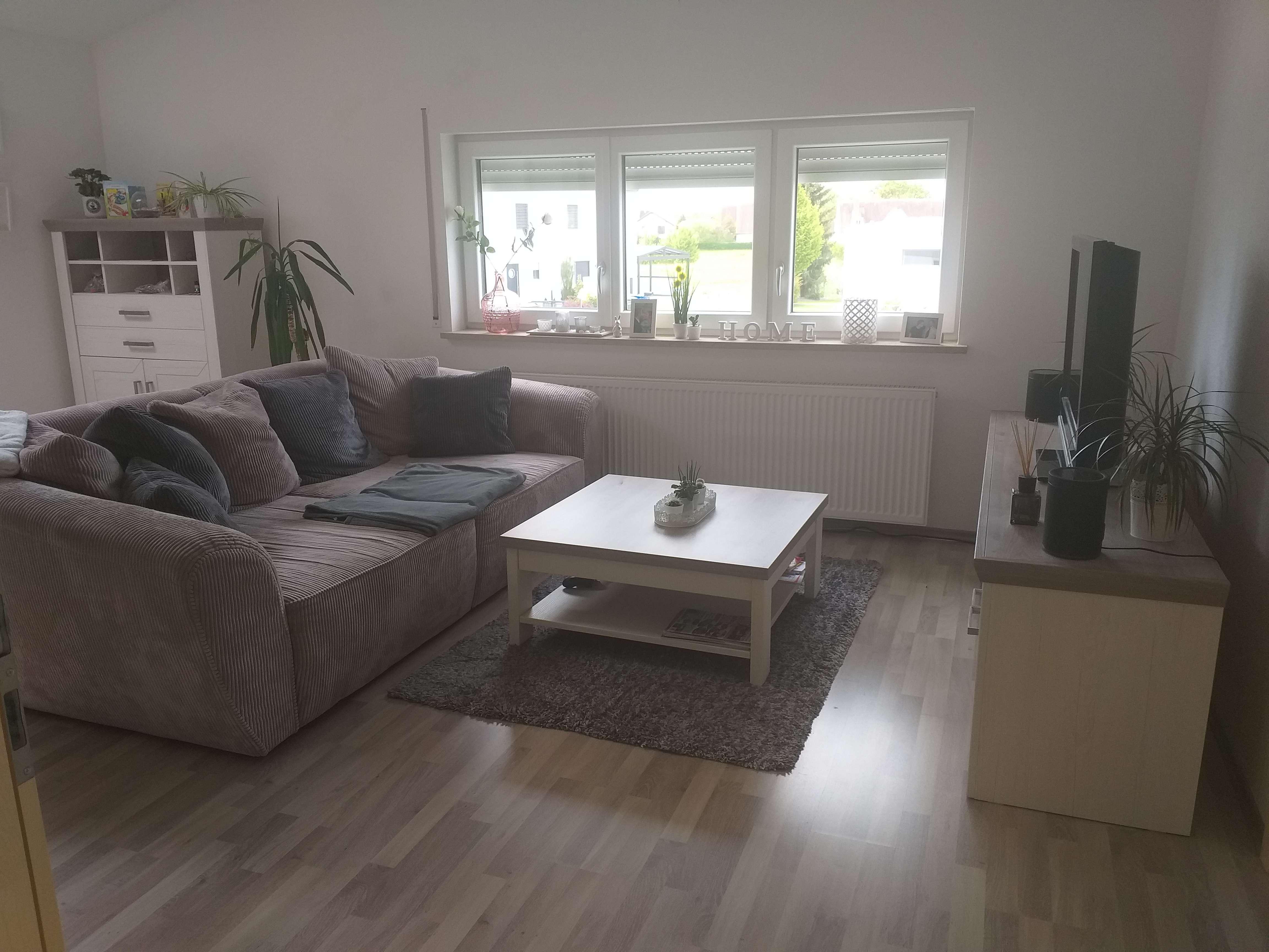 Schöne, helle 2-Zimmer-Wohnung in Ingolstadt-Süd