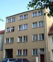 3-Raumwohnung im Stadtzentrum von Wiehe