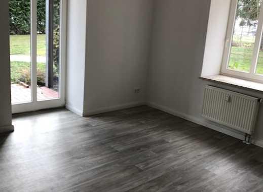 2-Raum Wohnung im Erdgeschoss (WE22)