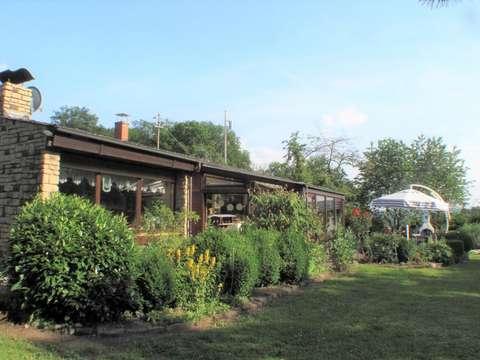 wintergarten mit pool, reserviert - trier quint - einfamilienhaus (bungalow) mit großem, Design ideen