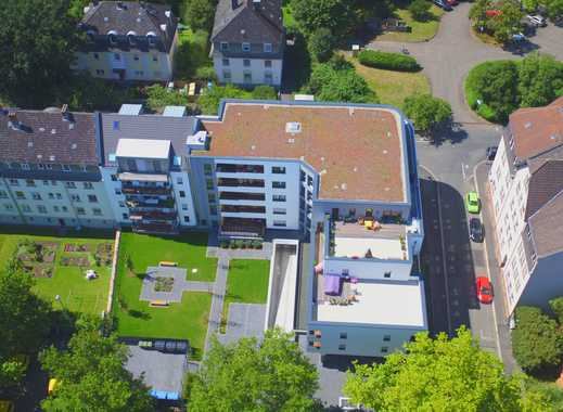 S+S Immobilien - Tiefgaragenstellplatz in zentraler Lage von Marburg - Nähe Hauptbahnhof
