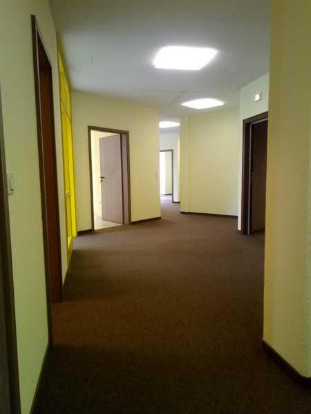 Wohnen und Arbeiten verbinden auf 183 m² Loftartiger Fläche in Altstadt/Glocken/Geigenreuth (Bayreuth)
