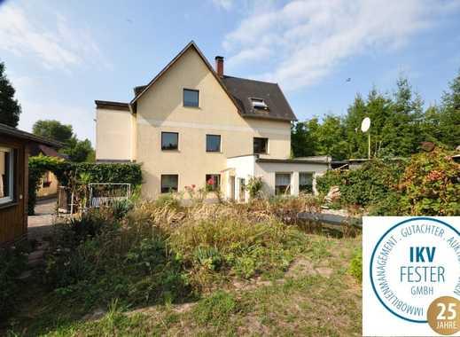 GEGEN GEBOT: Mehrfamilienhaus in ländlicher Ortslage