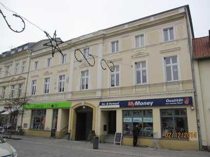 Büro Strausberg