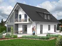 Modernes Einfamilienhaus in Dingolfing