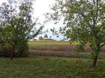 Gartengrundstück in Asperg nähe Naturfreundehaus