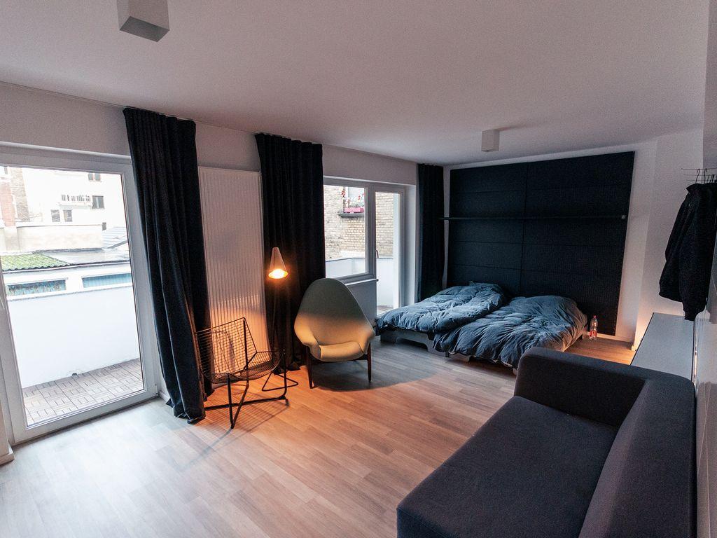 Provisionsfreie Kernsanierte Wohnung Mit Balkon In Toplage Ehrenfeld