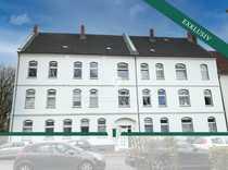 Interessantes Mehrfamilienhaus in Herne