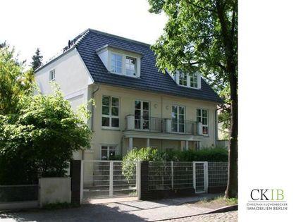 haus mieten zehlendorf zehlendorf h user mieten in. Black Bedroom Furniture Sets. Home Design Ideas