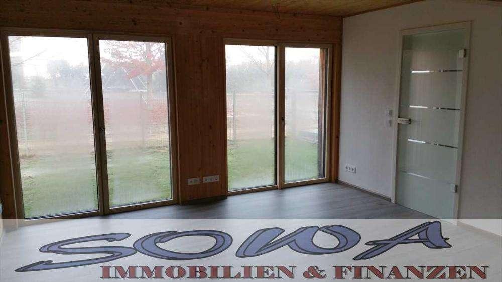 Modern und Stylisch - 2 Zimmerwohnung in ruhiger und exklusiver Lage mit Stellplatz zu vermieten ... in Oberhausen (Neuburg-Schrobenhausen)