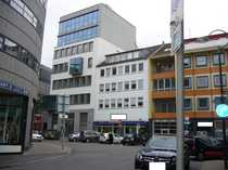 Appartment in der Dortmunder City