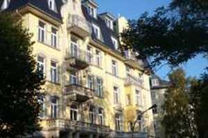 10 Zimmer Wohnung in Frankfurt am Main