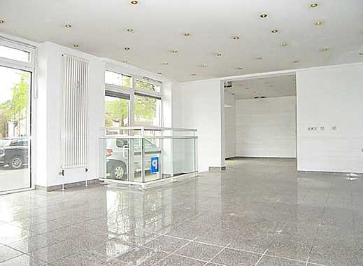*Repräsentatives Ladenlokal Mit Großer Werbefläche In Rüttenscheid Zu  Vermieten*
