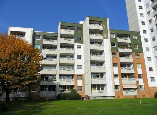 Gepflegte 3-Zimmer-Wohnung mit Südbalkon in Hochdahl
