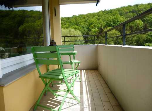 1-Zi-Whg möbliert und komplett ausgestattet, Balkon in Botnang! Objekt-Nr. 2500