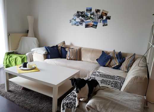 Helle 2-Zimmer-Wohnung in Horn