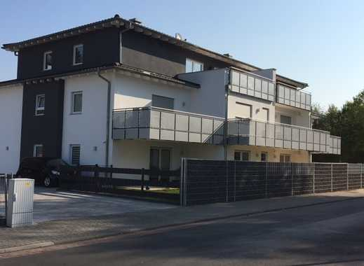 8-Familienhaus 3-ZKB OG-WHG mit Gäste-WC, Kamin und Balkon € 700 kalt