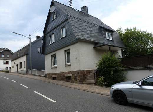 Wohnhaus mit Änderungsmöglichkeiten