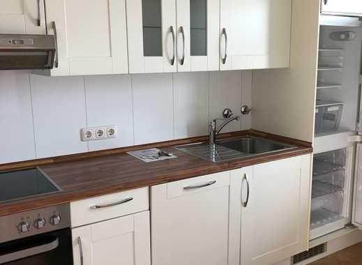 Renovierte 3-Zimmer Wohnung verfügbar