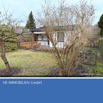 Wochenendhaus in Seenähe von Schwerin-Krebsförden