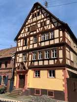 Provisionsfrei Charmantes Mehrfamilienhaus-Denkmalensemble