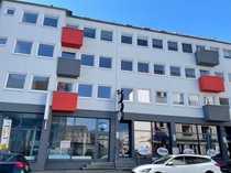 Gepflegte Eigentumswohnung mit Tiefgaragenplatz in