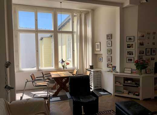 Fantastisches & großartiges Altbau Wohnung in Charlottenburg nähe Kurfürstendamm