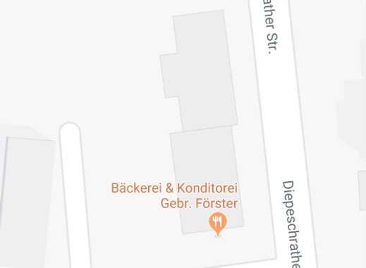 Stellplatz in Dellbrück