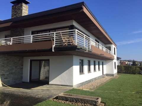 Bauhaus Villa mit Skyline-Blick, Königstein-Mammolshain